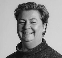 Maria Chr. Rosander Hagen