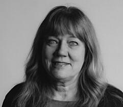Kari Nordgaard-Tveit