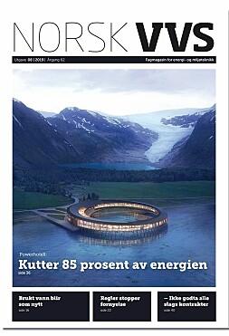 Medieplan Norsk VVS