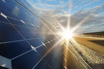 Medlemsmøte: Solenergi i Nord?