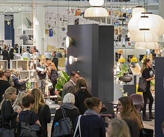 Grohe i front på skandinavisk design