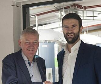 Obos og Fortum bak nytt energiselskap