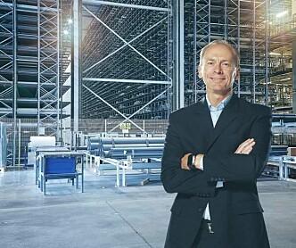 BD-sjef Roger Lunde om 2018: - Et spesielt år