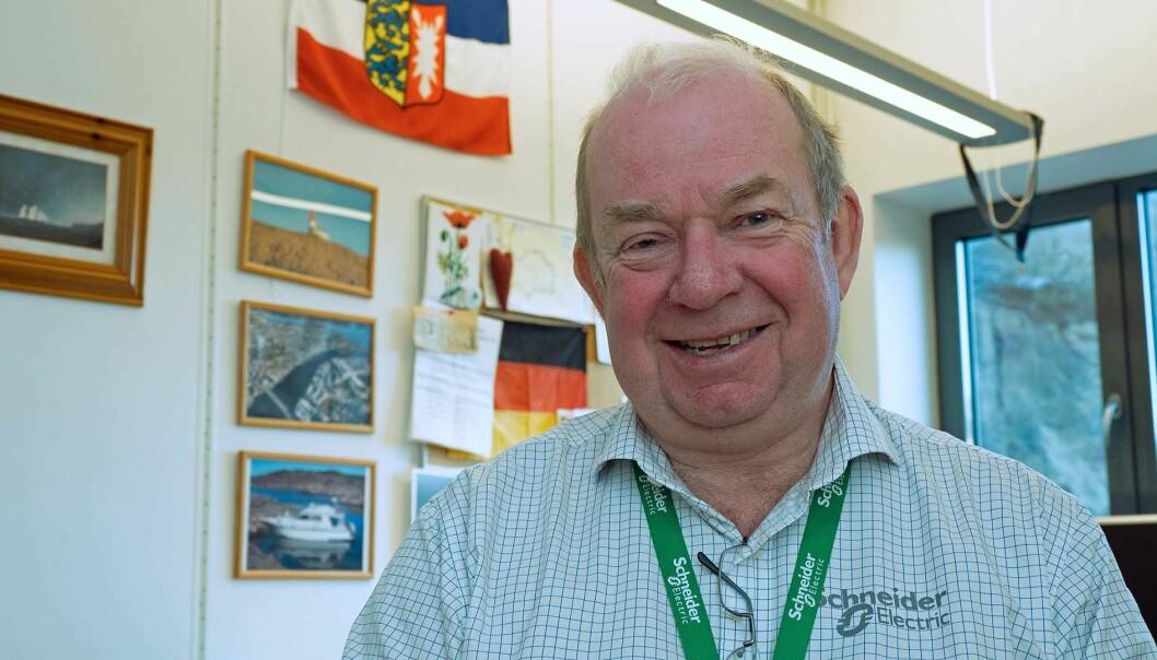 Pål Alvær Nemitek