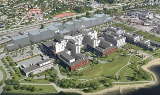 Erichsen & Horgen etablerer seg i Drammen