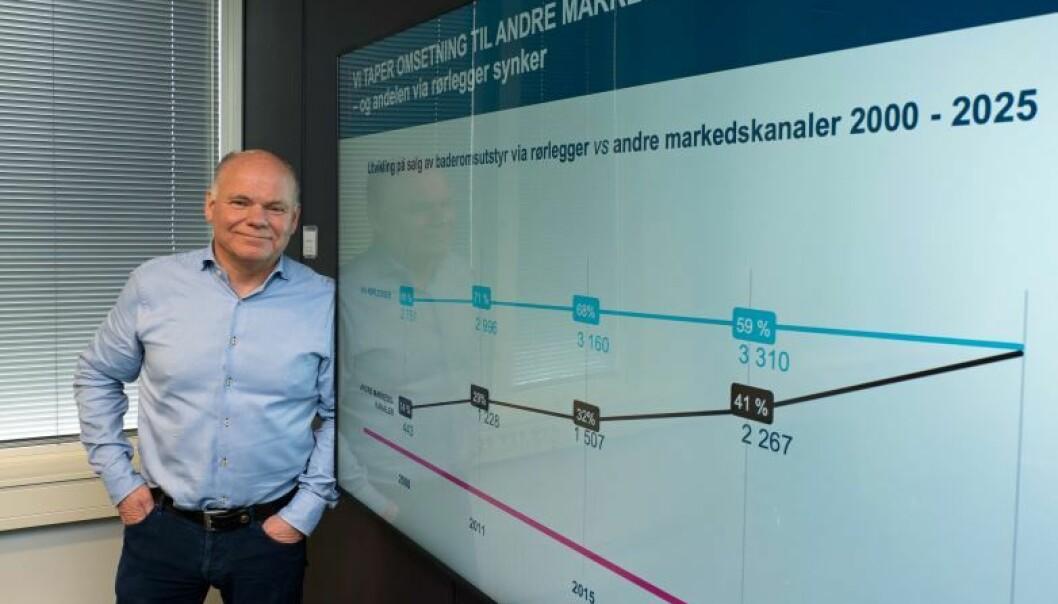 Thorbjørn-Theie, VVS Norge. Foto:Georg Mathisen.