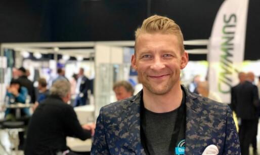 Bademiljø-sjefen: Rørleggeren er vårt DNA