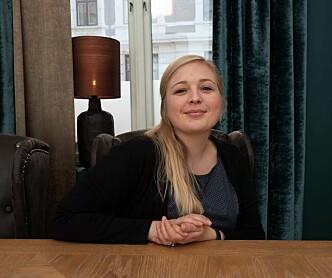 Hanna Risnes: - Jeg skulle bli «varmepumpedronningen»