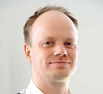 Johannes Fjell Hojem