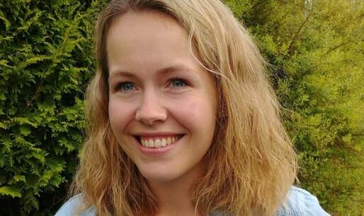 Sommerprat med Birthe Espeland Steinsøy