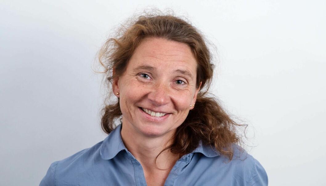 KVALITET: Reglene sikrer sikkerhet og kvalitet, fastslår Christine Molland Karlsen. FOTO: ALEXANDER BROWN