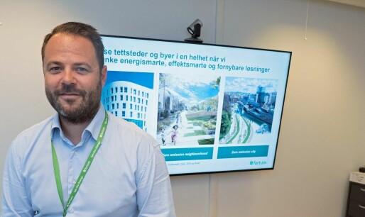 Ny Oslo-bydel lagrer energien