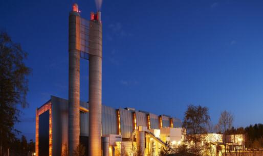 Oslo vil ha grønn energi