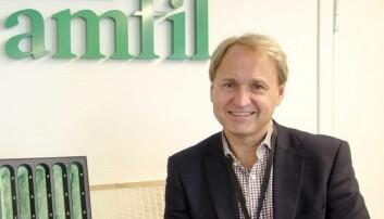 Jan-Erik Kleven, Daglig Leder i Camfil Norge