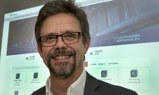 Kommentar til Rolf Tveter og VVS Norge: Vi er helt enige!
