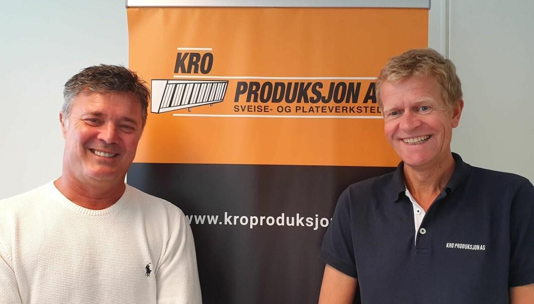 Foto: Kro Produksjon