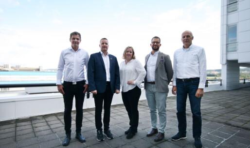 ABK-Qviller med nytt regionskontor for Oslo/Viken