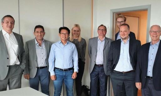 Norge lager europeiske krav til vannbehandling