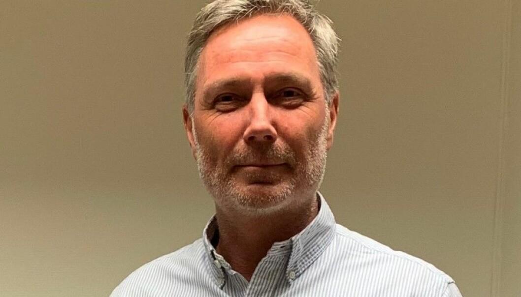 Tom Cooper er ny daglig leder i Ebm-papst.