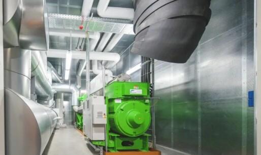 Grohe med CO2-nøytral produksjon i 2020