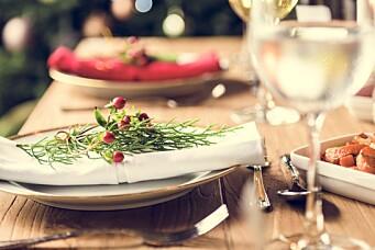 Julebord – endelig dato kommer!