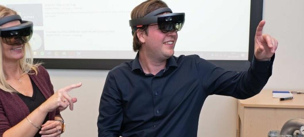 Ser verden med Grundfos-briller
