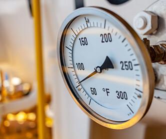 Utsatt frist for F-gass-sertifikat