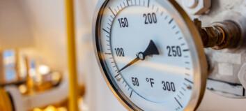 Fornyelse av F-gass sertifikat