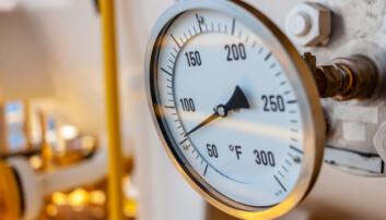 Digitalt: Fornyelse av F-gass sertifikat