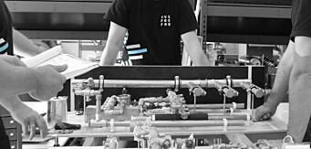 Medlemsmøte: Prefabrikkering