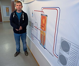 Legionella i varmtvannsberederen: – En tikkende bombe