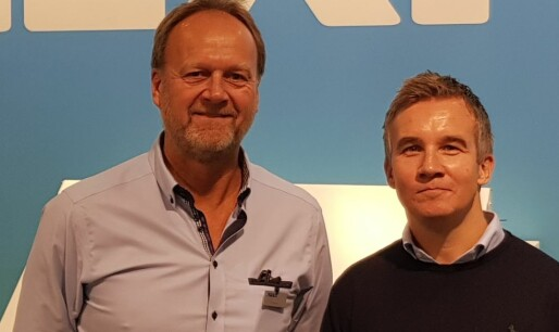 Flexit AS og Novium Eiendom har inngått et samarbeid