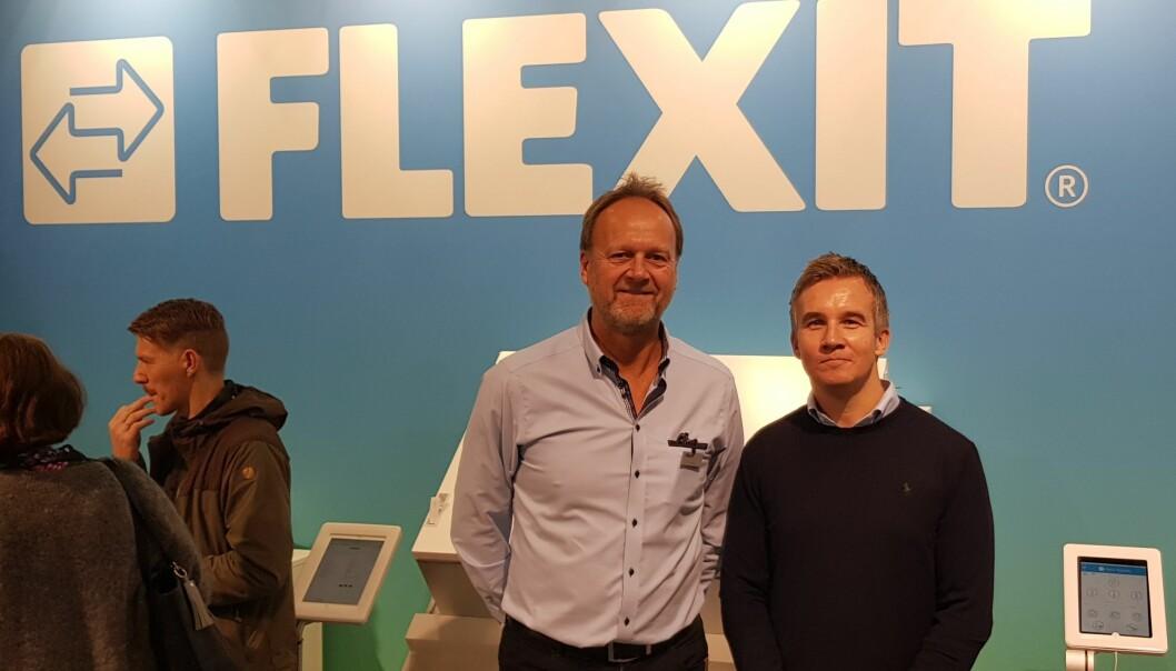 Foto: Flexit AS.