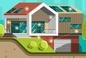Kurs: Energioptimalisering av eksisterende bygningsmasse