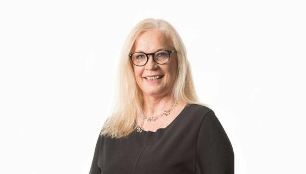 Pr. 1 februar 2020 styrker GROHE sin posisjon i Norge med ansettelsen av en ny Country Manager, Anne Dahl Øiseth.