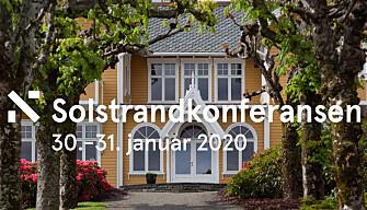 Solstrandkonferansen 2020