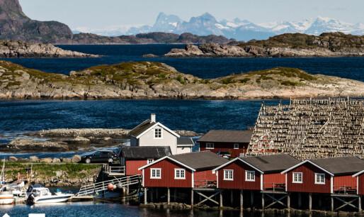 Nord-Norske VVS-dager flyttes til 2021