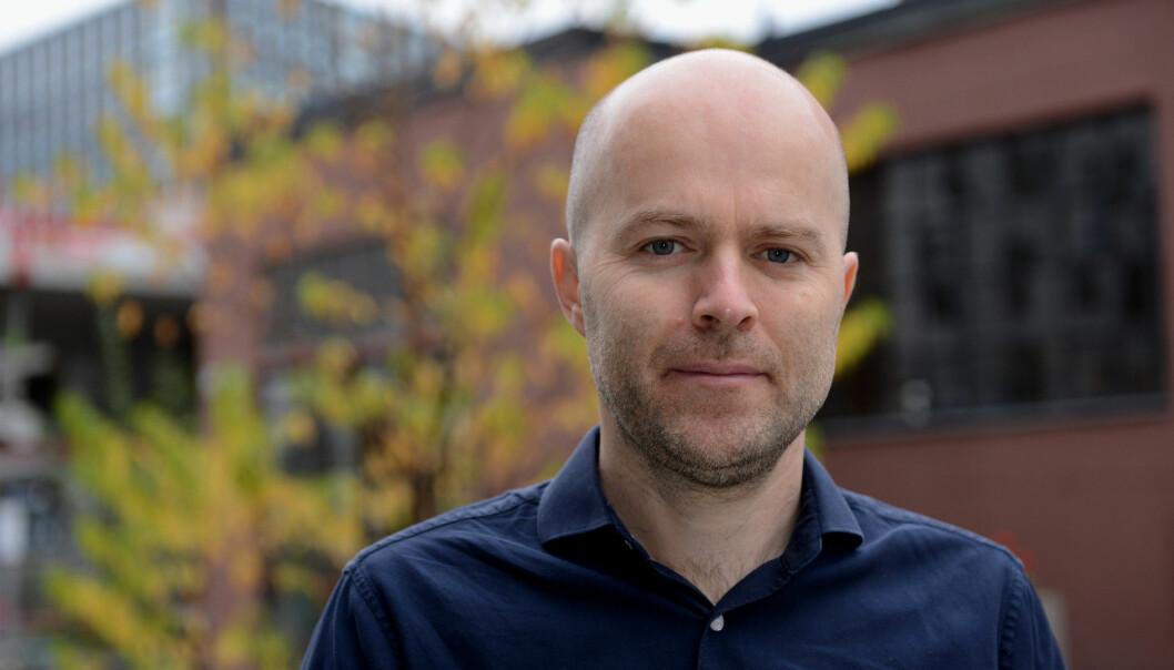 – NVE må tenke nytt om nettariffer, mener Rolf Iver Mytting Hagemoen i Norsk Varmepumpeforening.