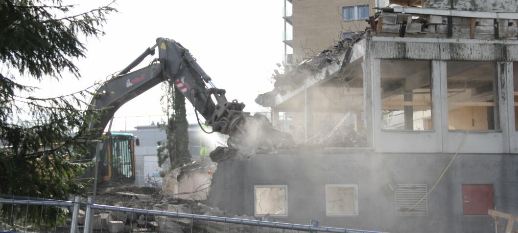 Oslo kommune: - Det kan bli krav om en gjenvinningsgrad på opp mot 70 prosent