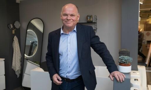VVS Norge bidro til kraftig vekst for Brødrene Dahl