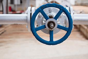 Medlemsmøte: IMI Hydronic – ventiler og vannbehandling