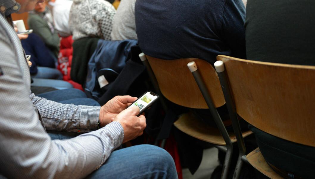 BLI SETT: Varmepumpekonferansen 2020 retter fokus på synlighet. Hvordan bli sett?