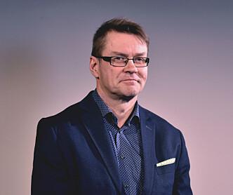 Ny redaktør i fagbladet Kulde