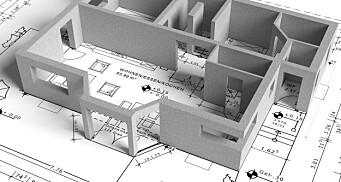 VVS-tegning - Intro til BricsCAD