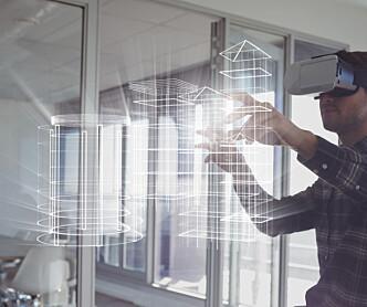Korona-krisen kan lære byggenæringen hvorfor VR er lønnsomt og smart