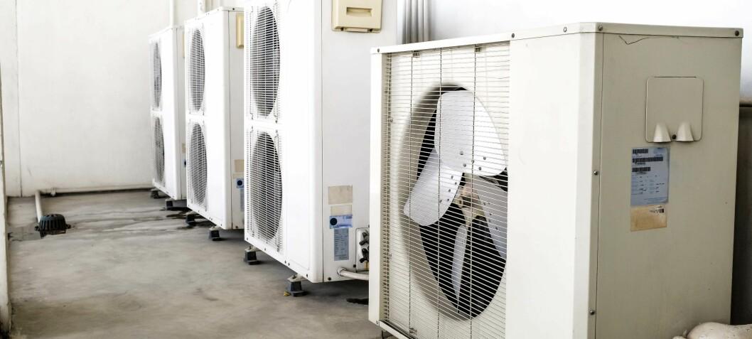 Eurovent og Rehva reagerer på stenging av kritisk HVACR-produksjon