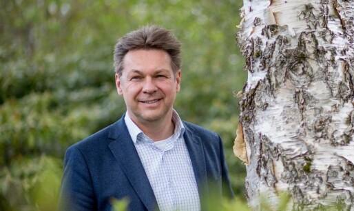 Thunes ny styreleder i NemiTek