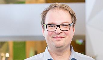 HEDRET: Isak Oksvold er belønnet med flere miljøpriser; nå er han valgt inn i styret i NemiTek.