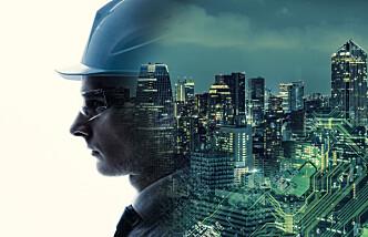 Hvorfor trenger vi en digital strategi som aktør i BAE-næringen?