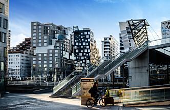 Norge åpnes opp igjen, men er næringsbyggene tilrettelagt for rådene Arbeidstilsynet anbefaler?